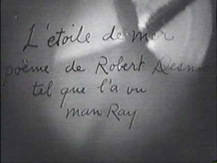 14robert Desnos Y Man Ray
